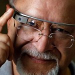 St. Joseph Interpreter Gets Early Peek at Google Glass